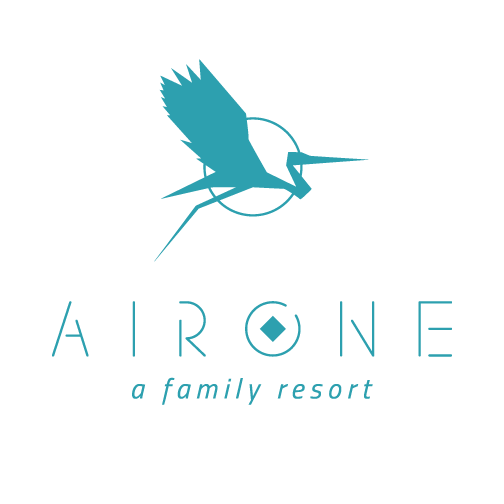 logo Airone Resort