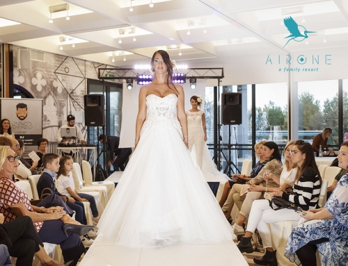 Airone Resort: Wedding Day 2019