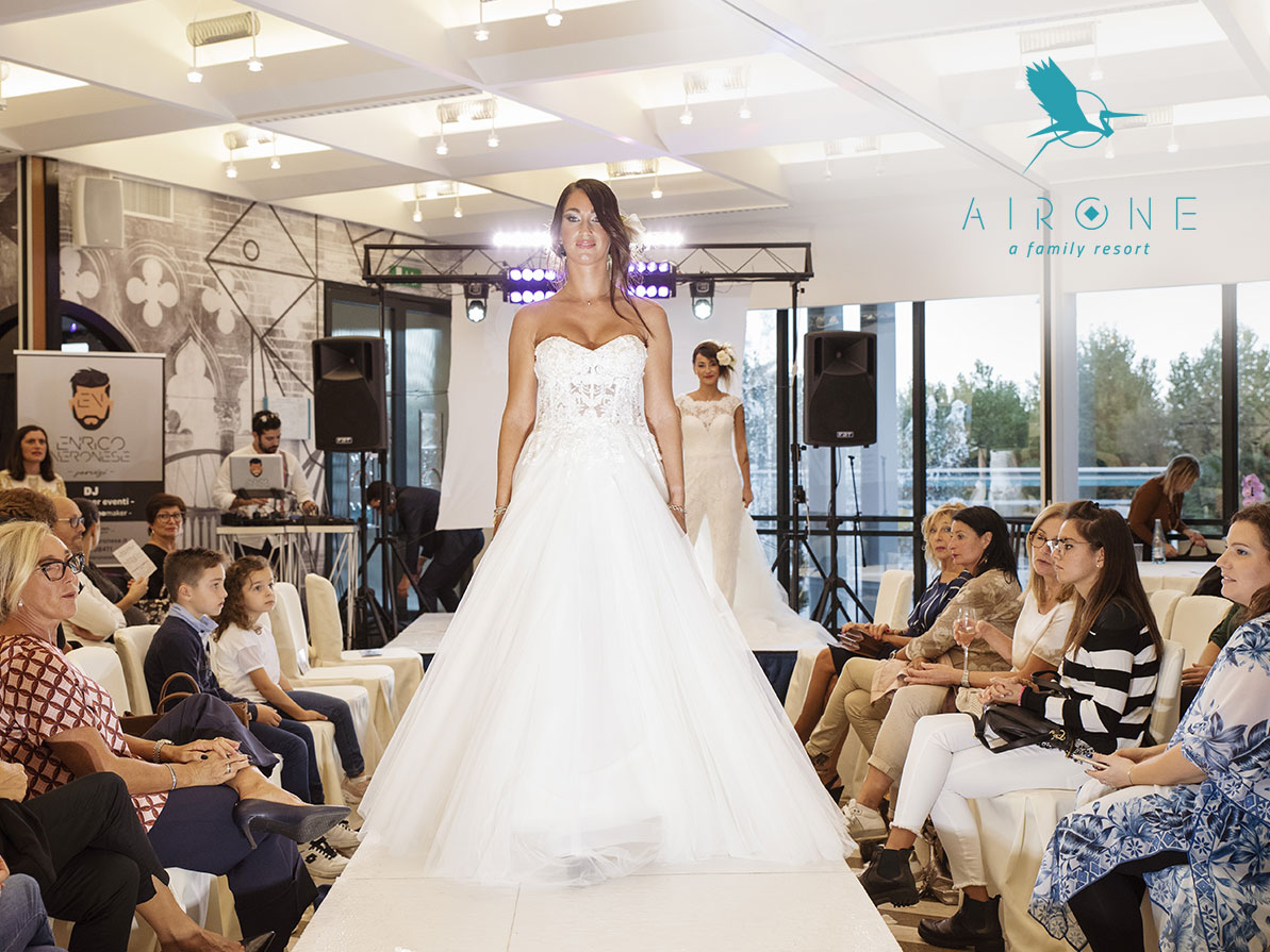 Airone Resort Sottomarina - Wedding Day